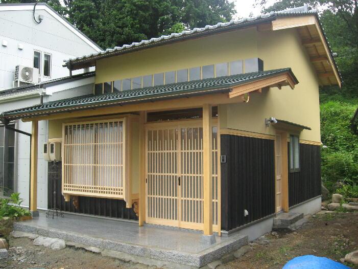 施工実績 加茂の家