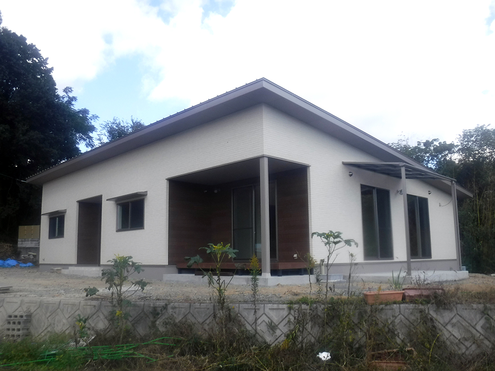 施工実績 宮尾の家