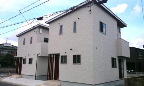 施工実績 国富の戸建て住宅