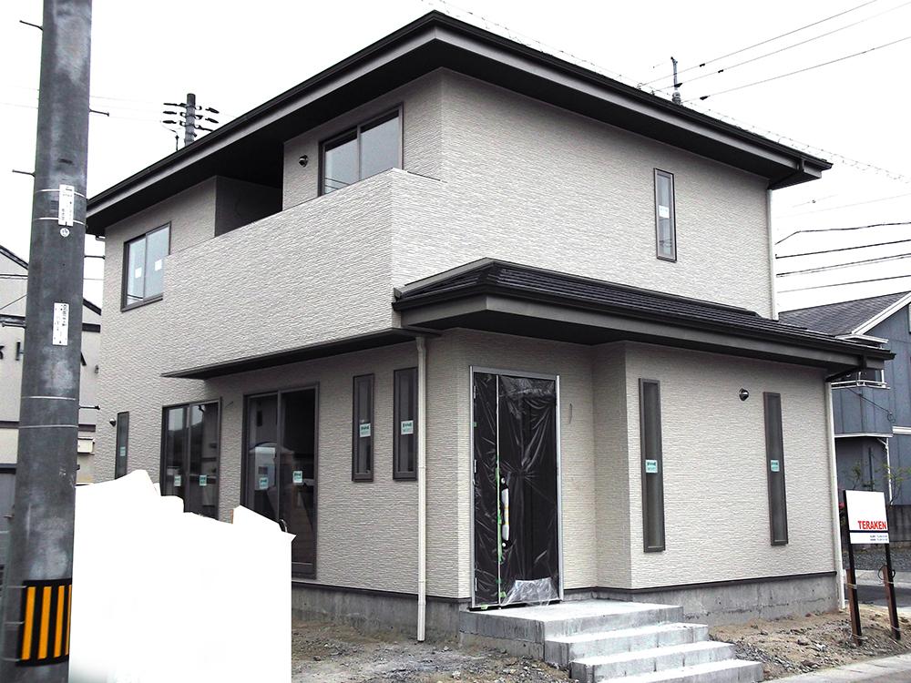 施工実績 国分寺の家