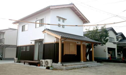施工実績 総社の家