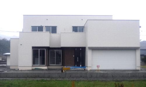 施工実績 円宗寺の家