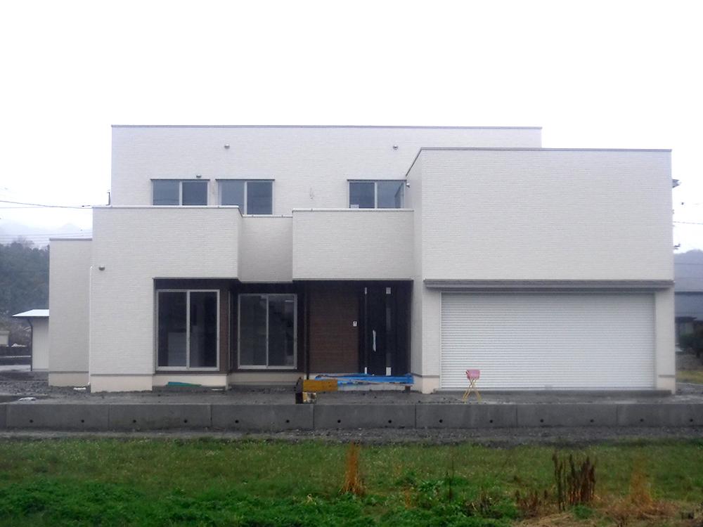 施工実績 高野の家